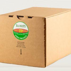 Bag In Box Cider