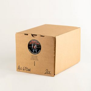 Rosies Black Bart Cider - Bag In Box