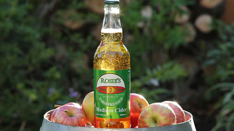 Want To Stock Our Cider?