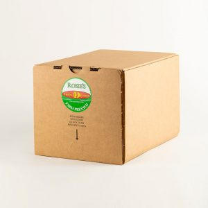 Rosie's Triple D Cider - Bag In Box